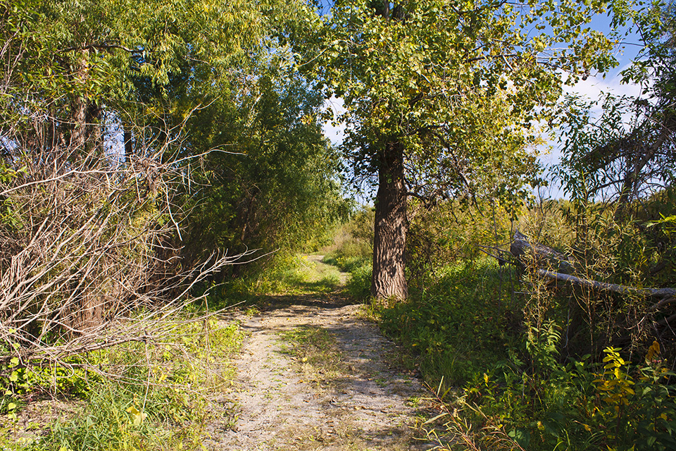 the minnesota valley national wildlife refuge
