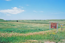 Hole-in-the-Mountain Prairie